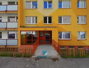 Pronájem bytu 3+1, 76m²,ulice Dukelských Hrdinů ,Krupka - Maršov.