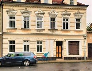 Prodej, Činžovní dům a výroba - REZERVOVANO