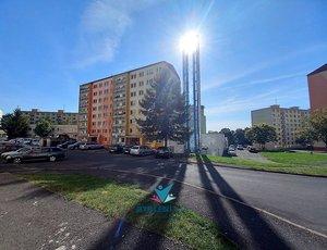 Prodej bytu 2+kk, 40m² , ulice Dukelských Hrdinů, Krupka - Maršov.