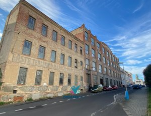 Prodej, Činžovní domy, 2000m² - Teplice, Brožíkova ulice