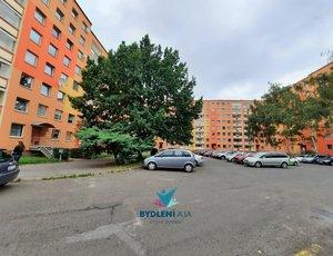 REZERVOVANO:Prodej, Byty 3+1, 78m² , Pod Školou Teplice.