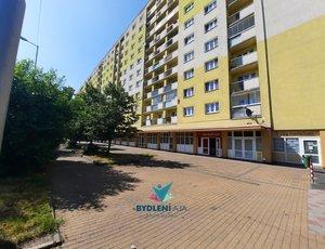 REZERVOVANO: Prodej, Byty 2+1, 53m² ,Duchcovská, Teplice