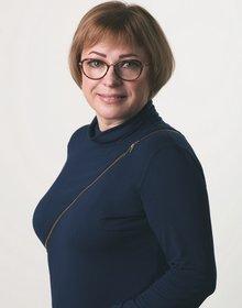 Olga Mikesková