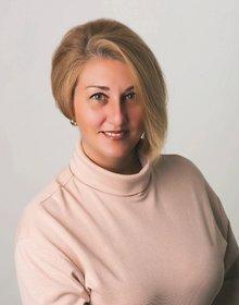 Bc. Liudmila Alexeenko