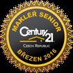 Makléř měsíce Senior březen 2016