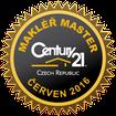 Makléř měsíce Master červen 2016