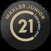 Makléř měsíce Junior červenec 2019