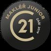 Makléř měsíce Junior září 2019