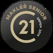 Makléř měsíce Senior srpen 2019