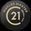 Makléř měsíce Master březen 2019