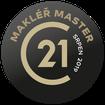 Makléř měsíce Master srpen 2019