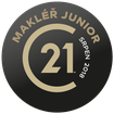 Makléř měsíce Junior srpen 2018