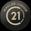 Makléř měsíce Junior listopad 2018