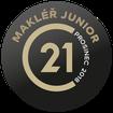 Makléř měsíce Junior prosinec 2018