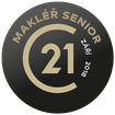 Makléř měsíce Senior září 2018