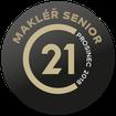 Makléř měsíce Senior prosinec 2018
