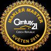 Makléř měsíce Master květen 2018