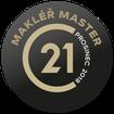 Makléř měsíce Master prosinec 2018