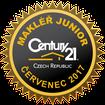 Makléř měsíce Junior červenec 2017