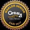 Makléř měsíce Senior září 2017