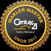 Makléř měsíce Master únor 2017