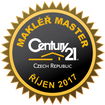 Makléř měsíce Master říjen 2017