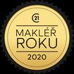 Makléř roku 2020
