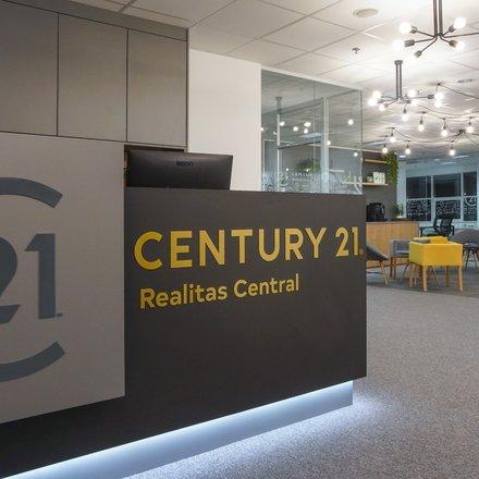 CENTURY 21 Realitas Central
