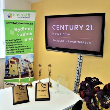 CENTURY 21 New Home