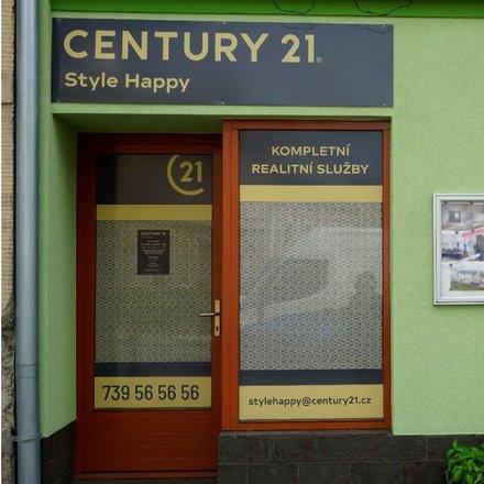 CENTURY 21 Style Happy - Kontaktní místo Holešov