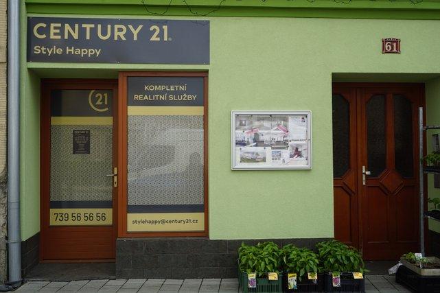 CENTURY 21 Dream Praha