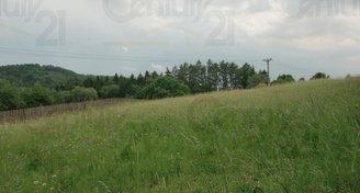 Pozemek 4018m2, Čakovice u Řehenic, Praha-východ