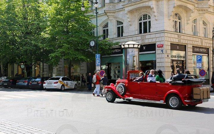 Byt 2+kk/B, 71m2 Praha 1- ul. Pařížská