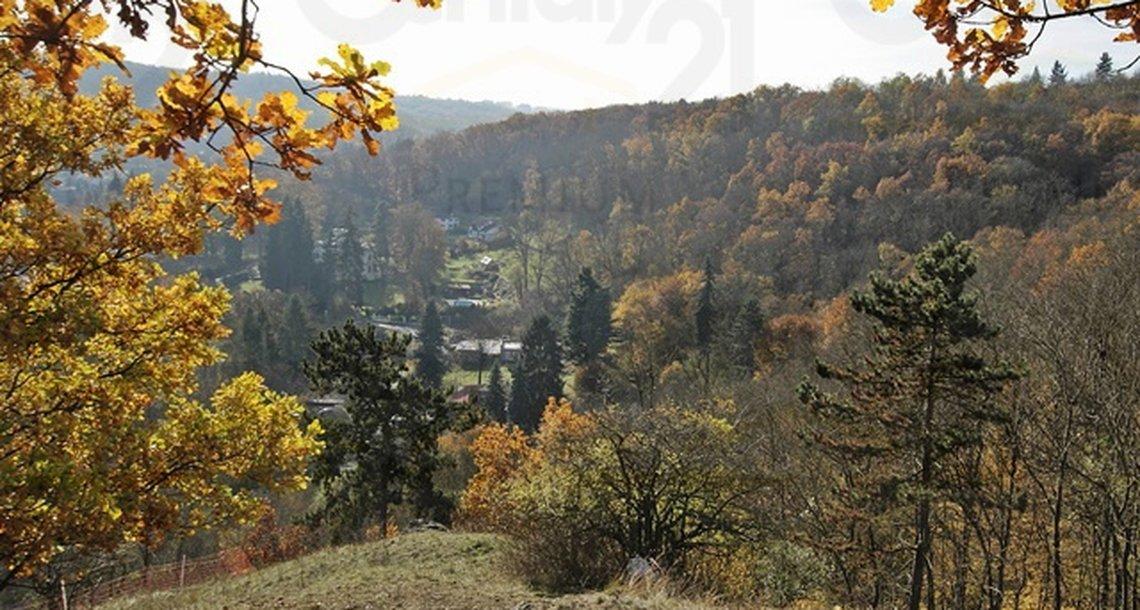 Šárecké údolí, ilustrativní foto
