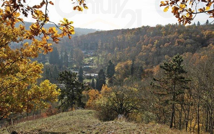 Piece of ground,19000m2, Šárecké údolí, the lower part