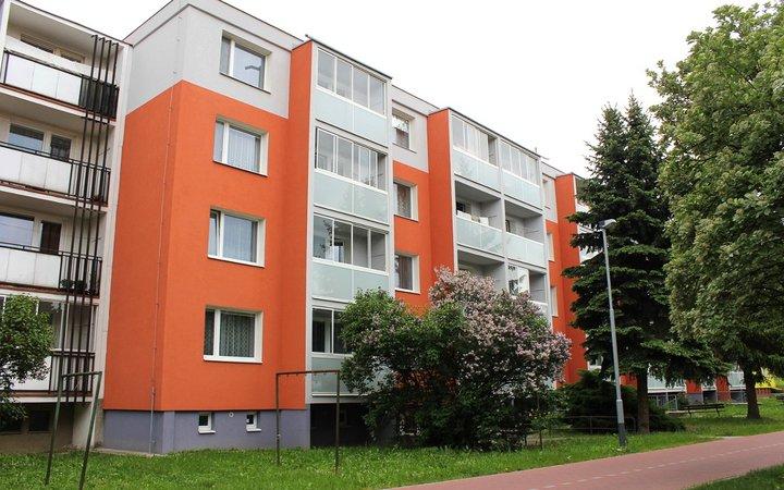Prodej, byt 1+1, Uničov, Mohelnická ulice