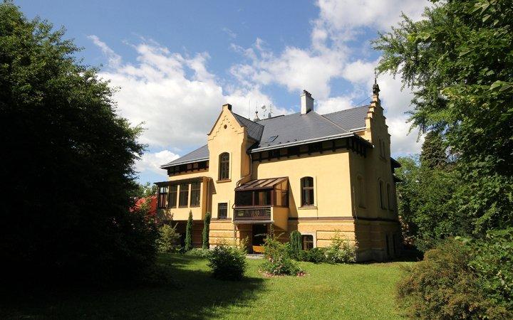 Prodej, vila, Šternberk, Opavská ulice
