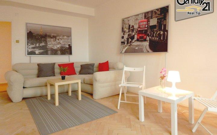 Prodej, byt 3+1, Havířov - Podlesí, Okrajová ulice