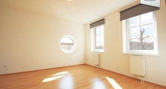 Pronájem slunného bytu 3+kk, 65 m2, ul. Hybešova