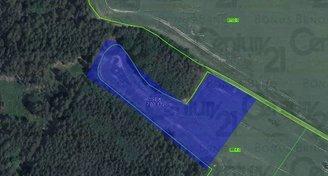 Prodej zemědělských pozemků, Zátaví, 11 035 m2