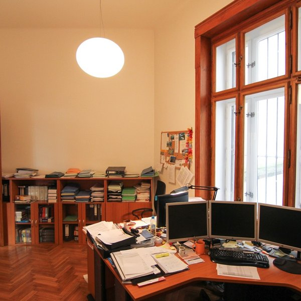 Prodej bytu 4+kk, 90 m2, Václavské náměstí, Praha 1