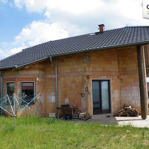 Prodej rodinného domu 202 m2, Kryry (okr. Louny)
