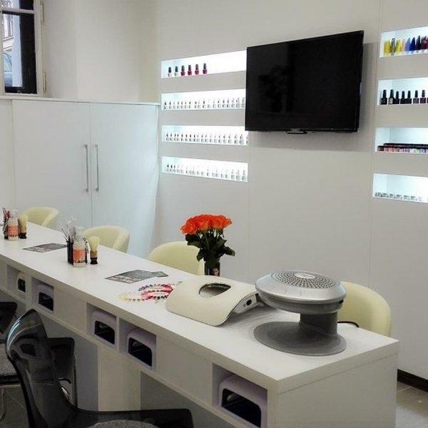 Pronájem kosmetického salonu na Vinohradech
