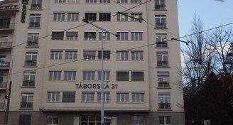 Pronájem kanceláří Praha 4