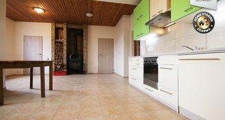 Prodej rodinného domu 5+1 v Heršpicích, okr. Vyškov