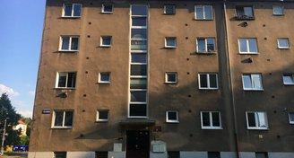 Světlý byt 2+1 s balkonem v žádané lokalitě, Kladno