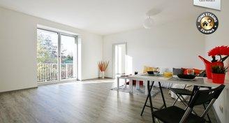 Nový byt na Veselce, 2+kk 62 m2