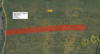 Prodej zemědělských pozemků, Suchov 11 063 m2