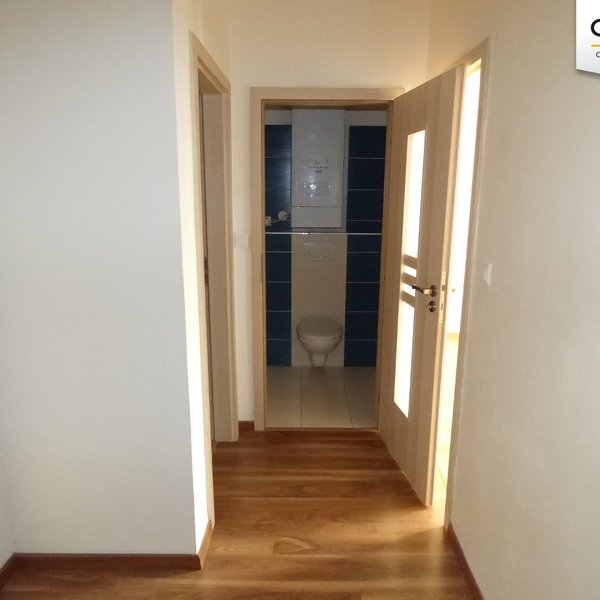 Pronájem bytu 3+kk 72 m2 Holešov