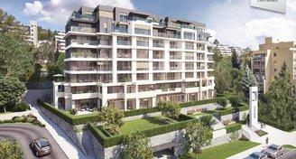 Prodej nového bytu 4+kk